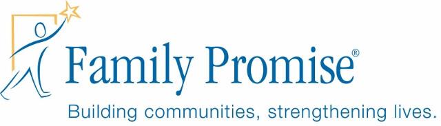 Family Promise volunteering