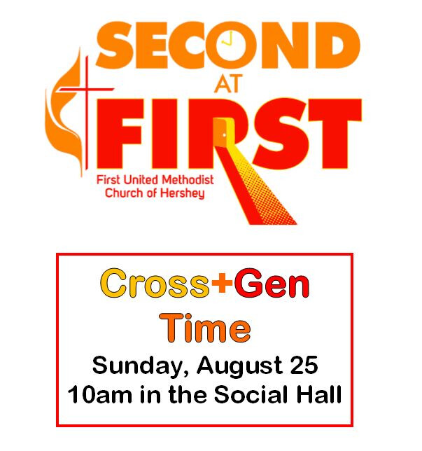 Cross+Gen Time